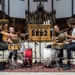 #REPORTÉ- Résidence & concert en ligneTRILLE(S)
