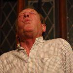 Carte blanche Phil Minton #1PHIL MINTON & AUDREY CHEN duoPHIL MINTON & SOPHIE AGNEL duotrio