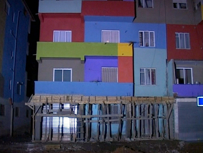 Anri Sala Dammi I Colori