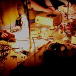 ATELIER DU SYSTÈME B.SESSION #1 – BRICOLAGEfabrication de dispositifs électroniquesARNAUD RIVIÈRE