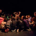 SÉANCE D'ÉCOUTE EN FAMILLE« Cinéma pour l'oreille »AUDE RABILLONdès 5 ans – 14h30