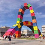 ATELIERS-VISITES SCOLAIRES«Atlas & Axis»exposition de Vincent Ganivet