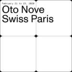 #Oto Nove Swiss ParisESZAIDMAGDA DROZDDELMORE FX