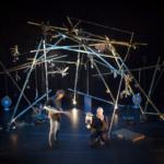#ANNULÉ#Hors les murs au Théâtre BerthelotPOIDS PLUMECie OUIE/DIRESpectacle tout public