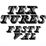 #TEXTURES FESTIVAL (2/2)YASMINE EL-BARAMAWY DENNIS TYFUSLES SIRÈNESDENIS ROLLET