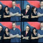 SOPHIE AGNEL, JOKE LANZ& MICHAEL VATCHER trio