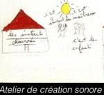 ATELIER DE CRÉATION SONORE archives 2002-2005