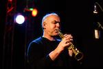 WEEK-END IMPROVISATION #2atelier d'improvisation tout instrumentMICHEL DONEDA[Activités pédagogiques et culturelles]