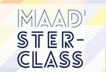 MAAD'STERCLASS : EXPÉRIMENTATION LIBREorganisé par la Lutherie Urbaine et le Maad 93mené par THIERRY MADIOT[Activités pédagogiques et culturelles]
