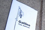 GALILEO / TOM JOHNSONpar PIERRE BERTHET