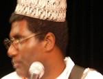 [AU CONSERVATOIRE DE MONTREUIL][à 18H]CAMEL ZEKRI &AFRICA SOUND KWARTET SOCIETY