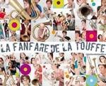 Festival LES RENCONTRES INOUÏESLA FANFARE DE LA TOUFFEatelier et déambulationdu conservatoire de Montreuil au Théâtre Berthelot