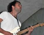 Atelier guitareYANN SABOYAà la Maison Populaire (Montreuil)