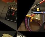 ATELIER DU SYSTÈME B.Bricolage de dispositifs sonores & improvisationARNAUD RIVIÈRE