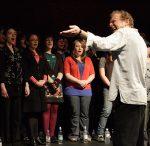 CLASSE VILLEFeral Choir – «Chorale sauvage»PHIL MINTON