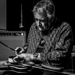 WEEK-END IMPROVISATION #3 atelier d'improvisation tout instrumentFRED FRITH