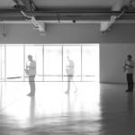 WEEK-END IMPROVISATION«Les termes de l'influence» – atelierJEAN-LUC GUIONNET
