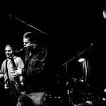 #AnnuléLEAN LEFTThe Ex Guitars & Vandermark / Nilssen-LoveTASHI DORJI