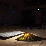 RÉSONANCEatelier au centre Jean-Pierre TimbaudMAGALI SANHEIRARencontres Chorégraphiques Internationales de Seine-Saint-Denis